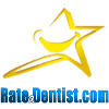 Review us on Rate a Dentist